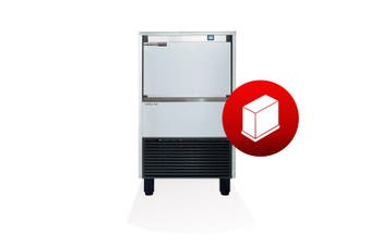 Skope SPIKA NG60 A Half Dice Self-Contained Ice Cube Maker