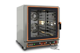 Prometek Icarus Digital Combi oven 600x400 mm or GN 1/1 - TD-7NE