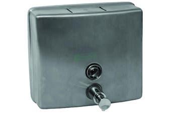 3Monkeez Square Soap Dispenser