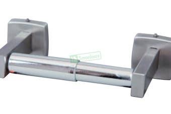 3Monkeez Single Toilet Roll Holder Surface mount