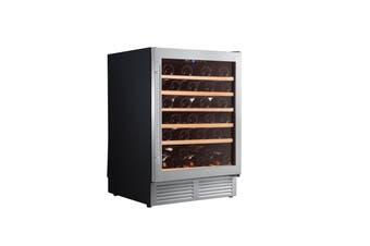 WC-51A Single Zone Medium Premium Wine Cooler  Thermaster