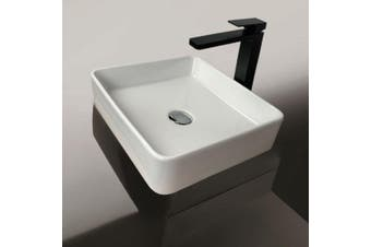 Arrow-S square above counter top basin