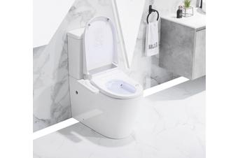 Hygiene Smart Electric Toilet Bidet Seat U Shape
