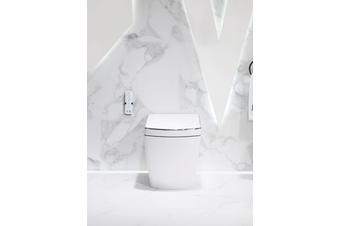 Angel Smart Bidet Electric Toilet + APP Control