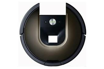 Faceplate for iRobot Roomba 900 Series