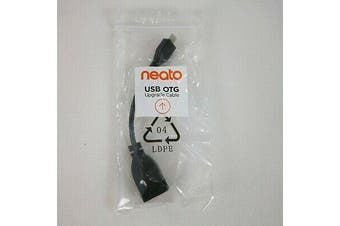 Genuine Neato USB 2.0 OTG Upgrade Cable