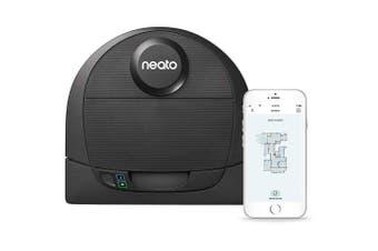 Neato Botvac D4 Connected Robotic Vacuum Cleaner