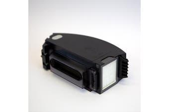 IRobot Roomba Washable Dust Bin with Evac Port for i7+