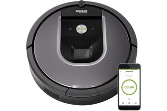 iRobot Roomba 960 Robot Vacuum (Free $149 Robot Service Included)