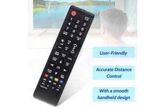 3D Intelligent TV Remote Control AA59-00786A AA5900786A Compatible for Samsung