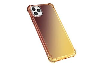 New Case Mobile Phone Case for iphone11 Black-Gold Black