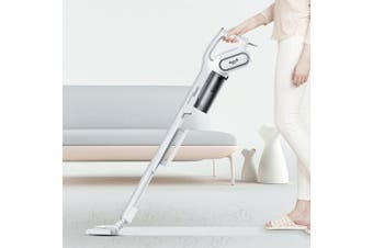 deerma DX700 2-In-1 Handheld Vacuum Cleaner Triple Filter Vertical Dust Collector- without combination tool China