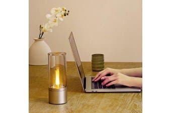 Yeelight YLFW01YL Smart Atmosphere Candela Light ( Xiaomi Ecosystem Product )- Warm White Light 1pc