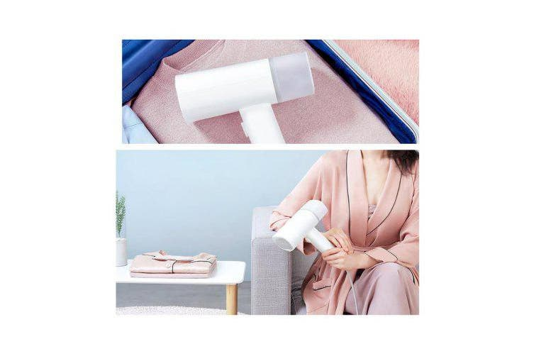 ZANJIA ZJ GT-301W Steamer travel Household Electric Garment cleaner Portable from Xiaomi youpin- add US plug China
