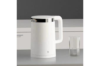 XIAOMI MIJIA Electric kettle 1.5 L Smart Electric Kettle- White China