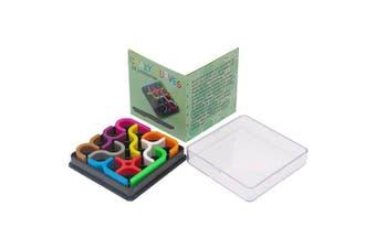 Educational Toys Maze Puzzle Crazy Curve- Multi-A