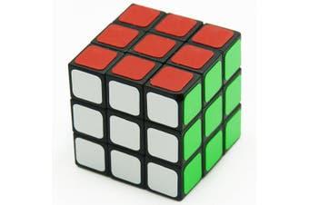 30mm Mini Magic Cube Educational Toys- Black