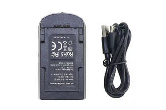 JJRC Battery Charger for JJRC X9 RC Quadcopter- Black
