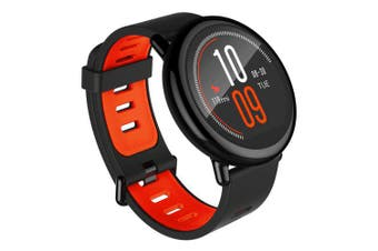 AMAZFIT Pace Heart Rate Sports Smartwatch Global Version ( Xiaomi Ecosystem Product )- Black Global Version