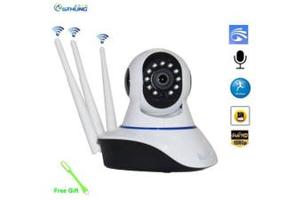 YOOSEE CCTV Dome Camera PTZ Wireless Wifi IP Camera Full HD 1080P For CCTV Home security- 1080P camera EU Plug