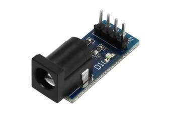 DC Power Converter Module- Blue