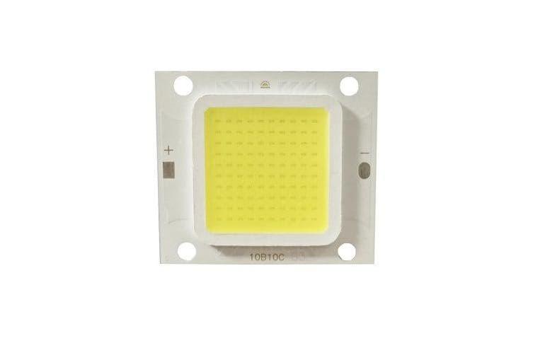 High Power Real 50W LED COB Lamp Chip for DIY Flood Light- White 50W