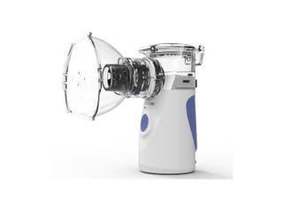 Portable Household Mesh Nebulizer Portable Asthma Inhaler Nebuliser For Child and Adult- China