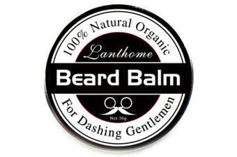 Plant Extract Moisturizing Shave Cream for Men- Yellow
