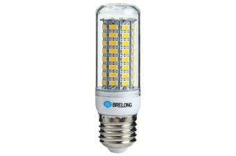 BRELONG E27 12W SMD 5730 1200Lm LED Corn Light- Warm White Light E27