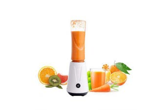 TINTON LIFE Portable Electric Juicer Blender Fruit Baby Food Milkshake Mixer Meat Grinder- White 220v China EU