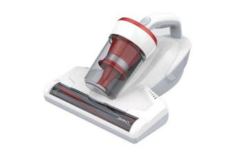 JIMMY JV11 Handheld Anti-mite Dust Remover Vacuum Cleaner Xiaomi youpin- White EU China