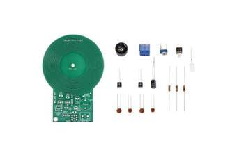 Metal Detector DIY Kit- Light Sea Green