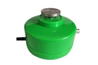 LPJ-A-E250 Mini Ceramic Pottery Machine- Green
