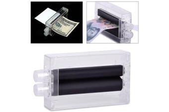 Close-up Magic Printing Machine- Black