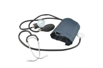 Carejoy Preciseness Blood Pressure Cuff Monitor and Stethoscope Set- China