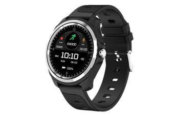 KingWear KW05 Fitness Tracker Smartwatch Sport Smart Bracelet- Black