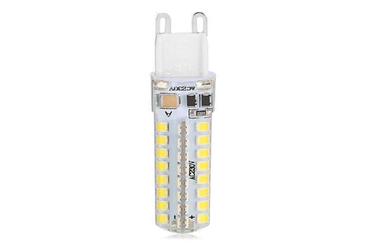 G9 LED Corn Light Bulb- Warm White Light