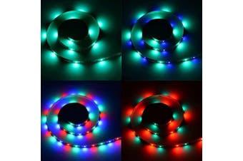 Waterproof USB Light LED Strip- Multi-W USB Port