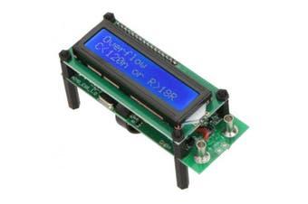 Aimometer ESR01 ESR Meter 3KHz / 72KHz Dual Test Frequency Auto Power Off 20000 Counts- Blue
