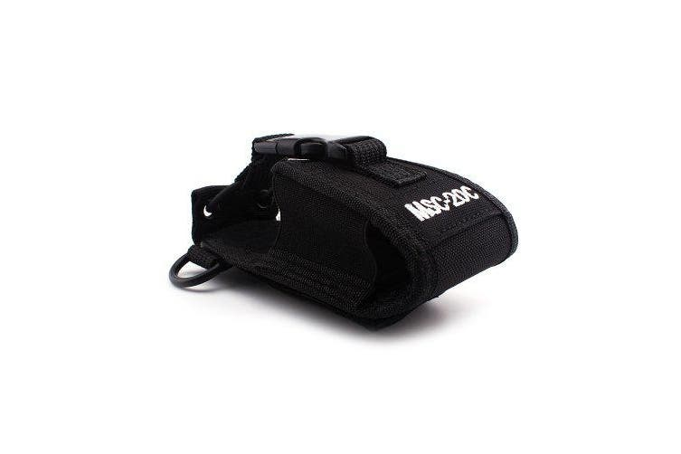Hysobo MSC - 20C Protective Bag for Interphones- Black
