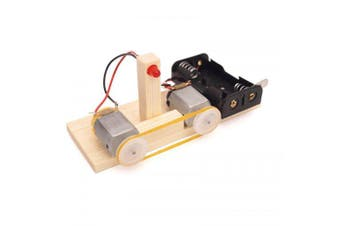 DIY Energy Conversion Generator Children Science Education Toy- Multi