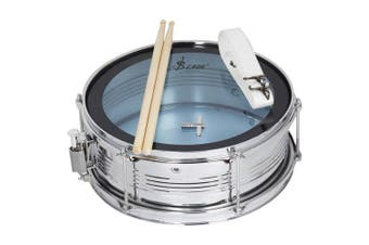 SLADE Blue Snare Drum Set- Blue Gray