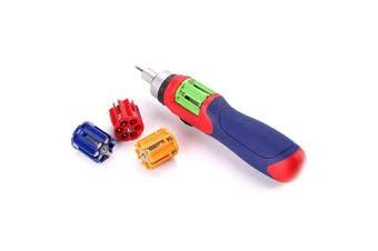 Multi-function Screwdriver Set Repair Tool- Multi-A W021180