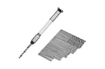 Rotary Tool Kit- Silver