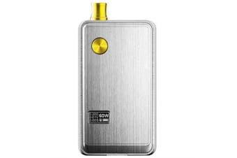 Think Vape ZETA AIO 60W Pod Kit- Silver