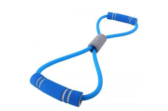 Tuban Apparatus for Fitness Equipment Tension Rope- Ocean Blue