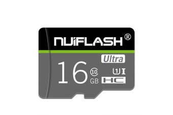 NUIFLASH TF Micro SD Memory Card with Holder- Multi-A 128GB