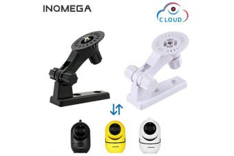 INQMEGA Wall Bracket For Amazon Cloud Storage Camera 291 Series Wifi Cam- China Black