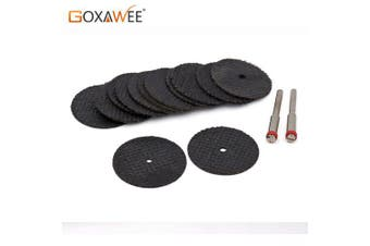 Resin Cutting Disc Grinding Wheel Abrasive Cutting Discs For Dremel Rotary Tool Accessories- China 32mm