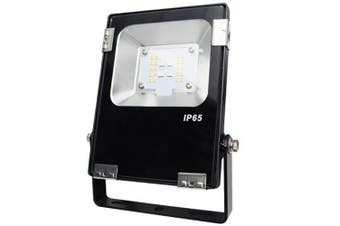 GLEDOPTO GL - FL - 004Z ZIGBEE Portable 10W LED Floodlight for Daily Use- Black EU